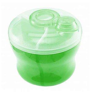 Dosador de Leite em Pó Verde Munchkin