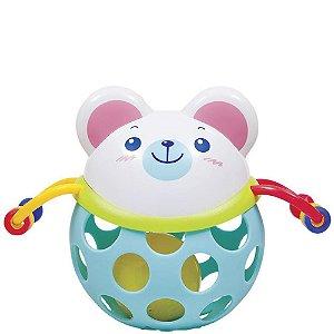 Meu Amiguinho Atividades Ursinho Buba Toys
