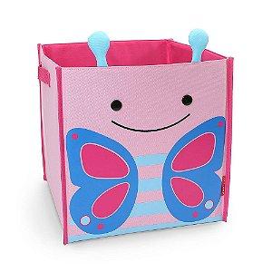 Organizador quadrado jumbo zoo borboleta Skip Hop