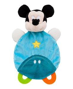 Naninha Com Mordedor Mickey Buba Toys