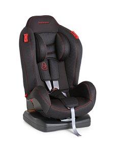 Cadeirinha Carro Bebê Galzerano Flyn Reclinável 9-25 Kg
