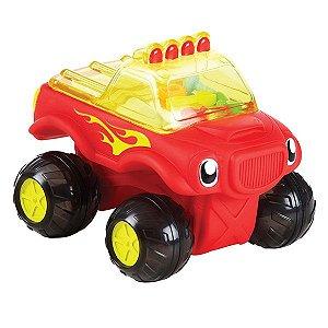 Brinquedo para Banho Caminhão Munchkin