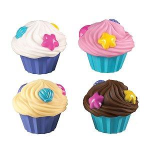 Cupcake para Banho Munchkin