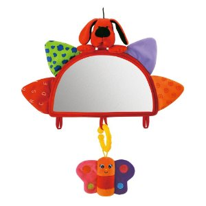 Retrovisor Infantil do Patrick K's Kids