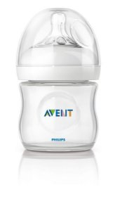 Mamadeira pétala 125ml Philips Avent