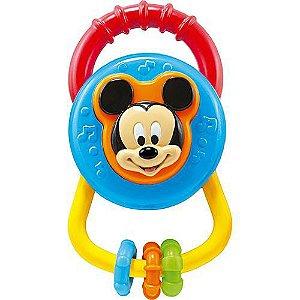 Chocalho baby mickey Dican