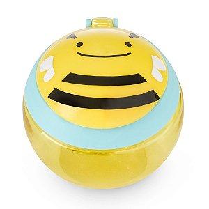 Pote de lanche zoo abelha Skip Hop