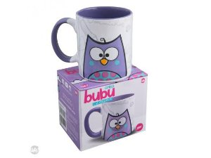 CANECA BUBU - BUBU SCRAPBOOK