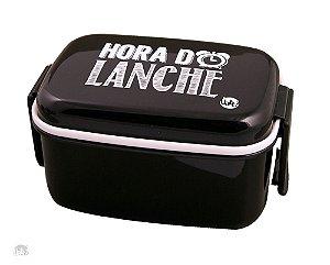 MINI MARMITA - HORA DO LANCHE