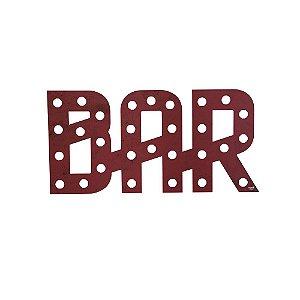MURAL DE TAMPINHAS - BAR