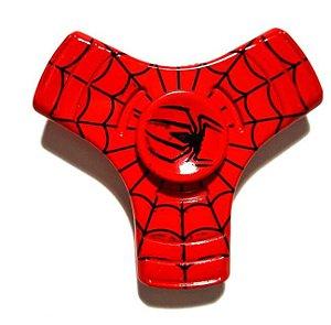 Hand Spinner Metal - Homem Aranha
