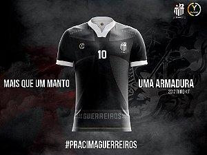 SÃO JORGE HOME JERSEY - PLAYER - Superloja do Futebol bc5383b2ebda9