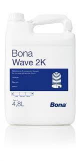 Bona Wave 5L Semibrilho ( Acetinado)