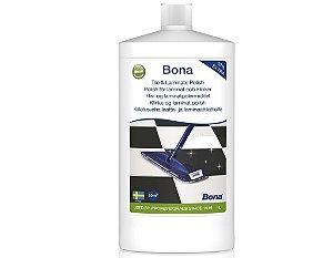Refresher  Bona 1L  -  Renovador Laminados & Frios