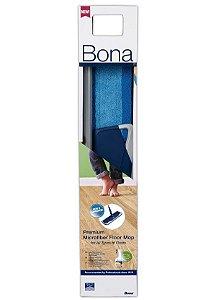 Bona Mop  Premium  c/ Refil Pad Limpeza