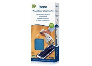 Kit Bona Care Madeira