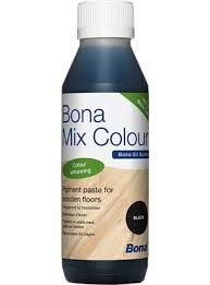 Bona Mix Colour Black 0,25L