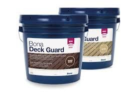 Bona Deck Guard  Marrom 3,79L