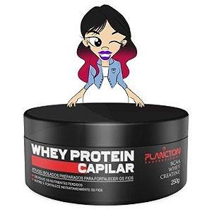 Whey Protein Capilar 250 gr