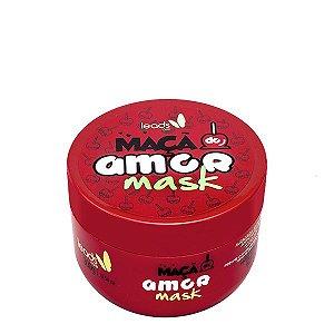 MAÇA DO AMOR mask Anti age capilar efeito teia 300g