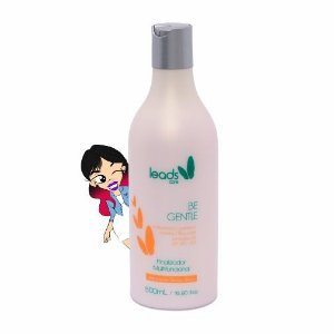 Be Gentle Finalizador multifuncional 500 ml