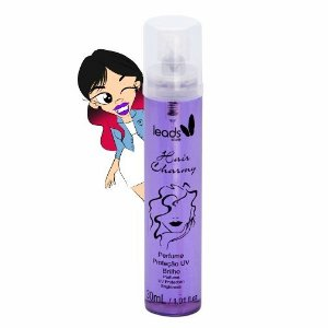 Hair Charmy  Perfume Capilar 30 ml