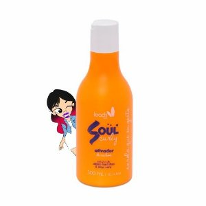 Soul Curly Ativador de Cachos 300 ml