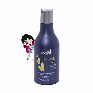 Shampoo Blond Me Manutenção diária 300 ml