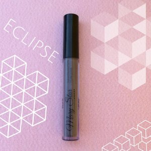 Batom Líquido Matte Mary Star Cosmetics - Cor Eclipse