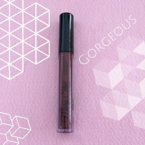 Batom Líquido Matte Mary Star Cosmetics - Cor Gorgeous