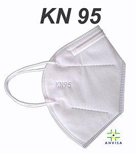 MASCARA DESCARTAVEL KN 95