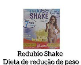 REDUBIO SHAKE
