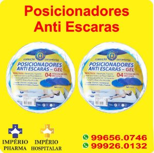 POSICIONADORES ANTI ESCARAS