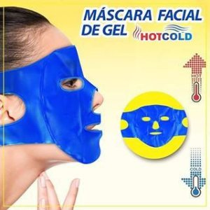 MASCARA FACIAL GEL