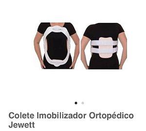COLETE IMOBILIZADOR