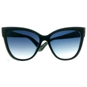 Óculos de Sol Gatinho CAT EYE Marrom Lentes Marrom - CatEye oferece ... e3b11589ac