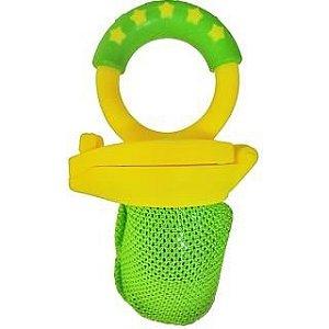 Alimentador Amarelo e Verde - Munchkin