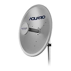 Antena Aquário MM-5830dp - 5.8 Ghz 30dbi De Dupla Polarização