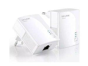 Adaptador TP-Link Powerline TL-PA2010KIT (PAR)