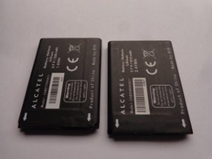 Bateria Alcatel Com Selo Anatel (original) Cab2170003c1