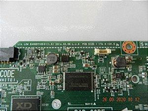 PLACA PRINCIPAL LG 32LB5600 39LB5600 42LB5600 47LB5600 EAX65710301(1.5) SEMI-NOVA