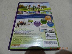 Kinect Sports 2ª Temporada Mídia Física- Xbox 360 - Original
