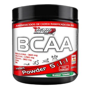 BCAA INSTANT POWDER POTE 200G