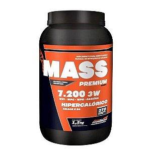 MASS 7200 PREMIUM 1,5Kg