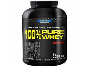 100% PURE WHEY (2.268 G)
