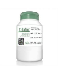 DILATEX 120 CAPS