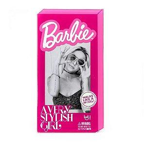 Porta Retrato Caixa Barbie Beauty