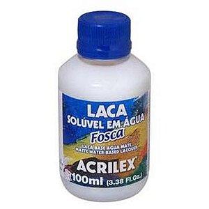 Laca Fosca 100ml Acrilex