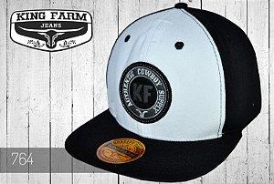 Boné Aba Reta King Farm AB764 30aedca99bf