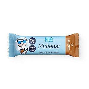 [Lançamento] Mukebar Muke - Pão de Mel (60g)   Muke Snacks